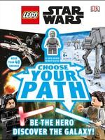 LEGO Star Wars, Choose Your Path - HC