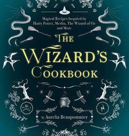 The Wizard's Cookbook - HC