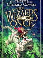 The Wizards of Once #01 - PB