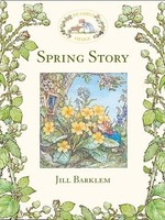 Brambly Hedge, Spring Story, Mini - HC