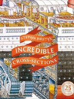 Stephen Biesty's Incredible Cross-Sections - HC