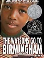 RH Childrens Books The Watsons Go to Birmingham... 1963 - PB