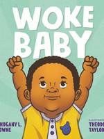 Woke Baby - BB