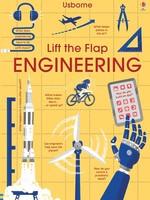 Usborne Engineering, Lift-the-Flap - Large BB