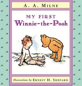 My First Winnie-the-Pooh - BB
