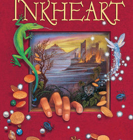 Inkheart #01 - PB