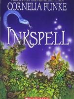 Inkheart Trilogy #02, Inkspell - PB