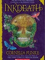 Inkheart Trilogy #03, Inkdeath - PB