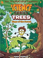 Science Comics: Trees, Kings of the Forest GN - PB