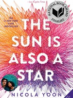 The Sun Is Also A Star - PB