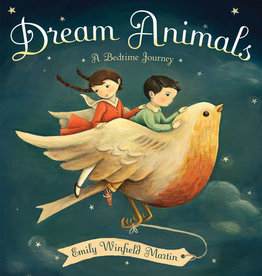 Penguin Random House Dream Animals, A Bedtime Journey - HC