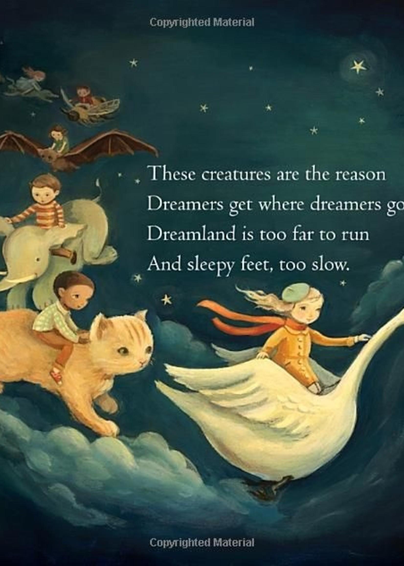 Penguin Random House Dream Animals, A Bedtime Journey - Hardcover