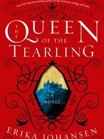 The Queen of the Tearling #01 - PB