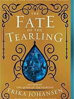 Queen of the Tearling #03, The Fate of the Tearling - PB