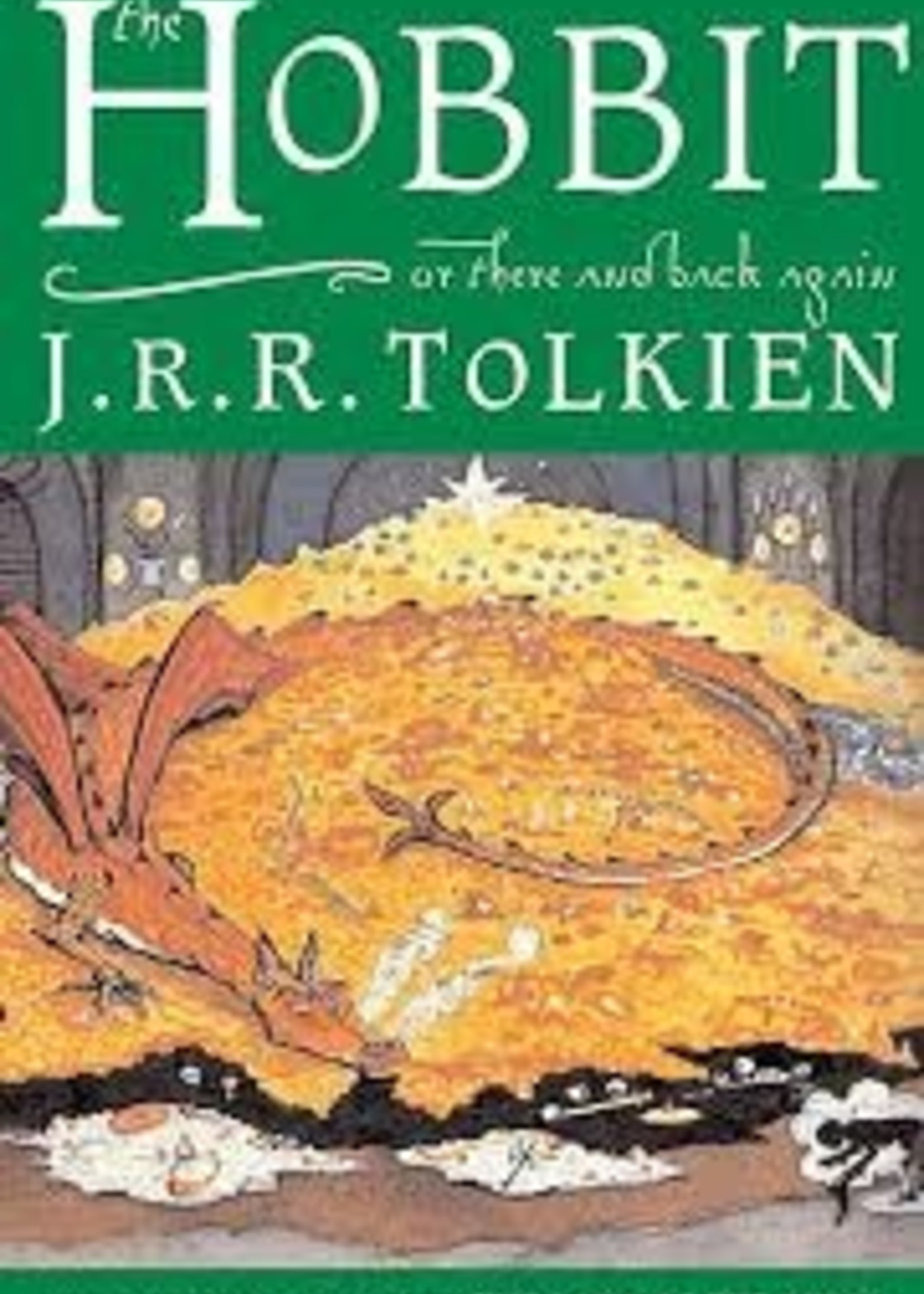 The Hobbit, Or There and Back Again - Paperback