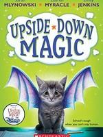 Upside-Down Magic #01 - PB