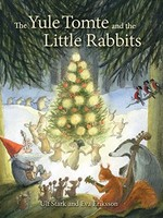 The Yule Tomte and the Little Rabbits - HC