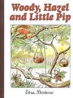 Woody, Hazel and Little Pip - HC