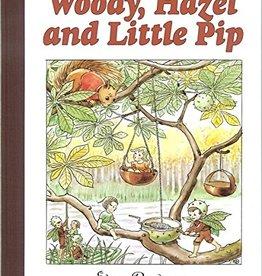 Woody, Hazel and Little Pip, Mini - HC
