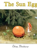 The Sun Egg, Mini - HC