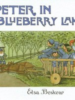 Peter in Blueberry Land, Mini - HC