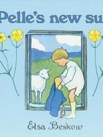Pelle's New Suit - HC