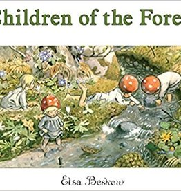 Children Of The Forest, Mini - HC