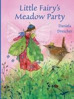 Little Fairy's Meadow Party - HC