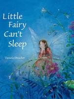 Little Fairy Can't Sleep - HC
