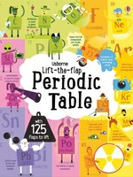 Periodic Tables, Lift-the-Flap - BB