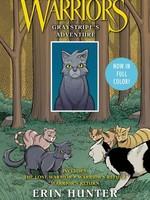 Warriors, Graystripe's Adventure GN, The Lost Warrior, Warrior's Refuge, Warrior's Return, 3 Books in One - PB
