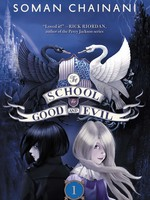 The School for Good and Evil #01 - PB