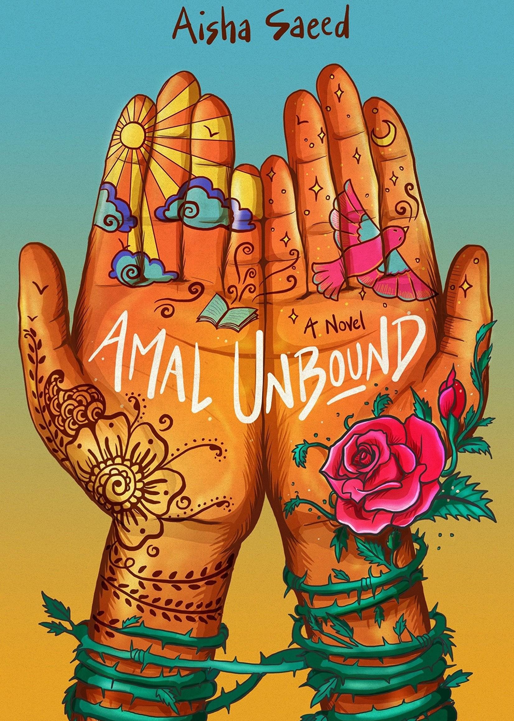 Amal Unbound - Paperback