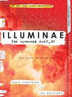 Illuminae Files #01, Illuminae - PB