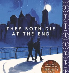 OBOB 20/21: They Both Die At The End - PB