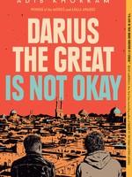 Darius the Great Is Not Okay - PB