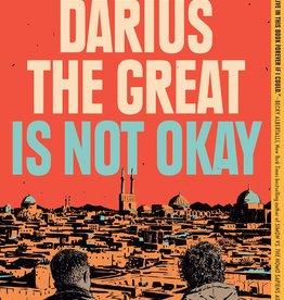 OBOB 20/21: Darius the Great Is Not Okay - PB