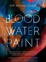 Blood Water Paint - PB
