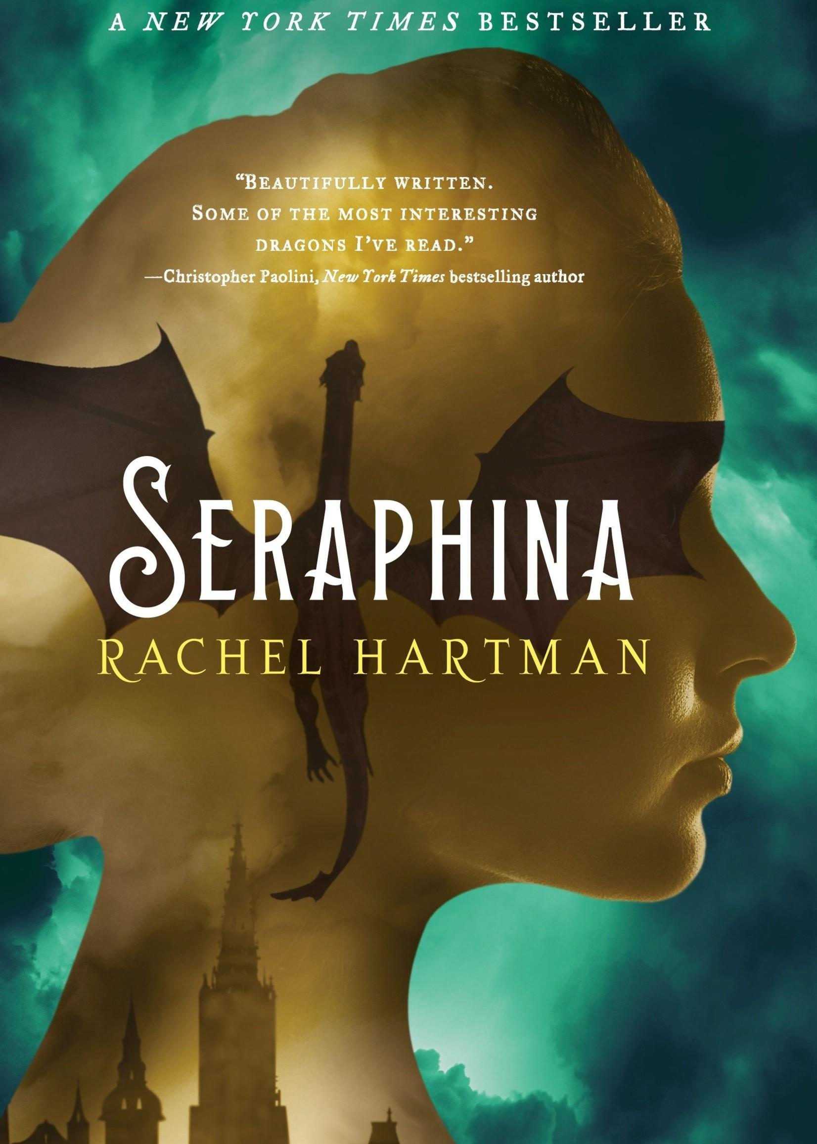 Seraphina - Paperback