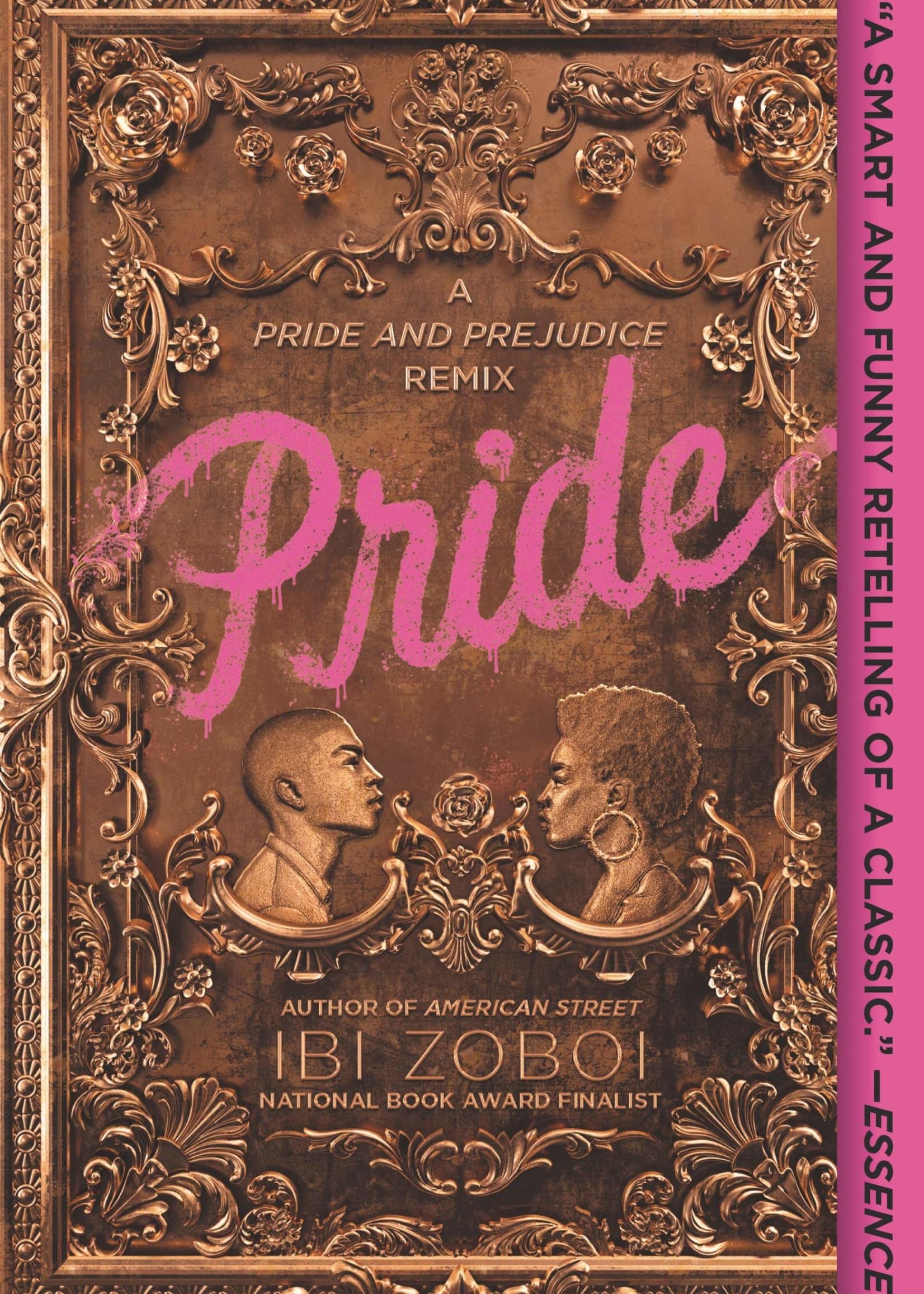 Pride - Paperback