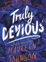 Truly Devious #01, A Mystery - PB