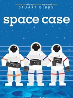 Moon Base Alpha #01, Space Case - PB