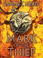 Mark of the Thief #01 - PB