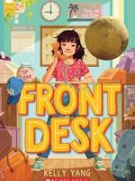Front Desk - PB
