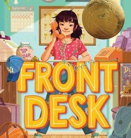 OBOB 20/21: Front Desk - PB