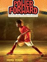 Zayd Saleem, Chasing the Dream #01, Power Forward - PB