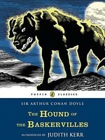 The Hound of the Baskervilles - PB