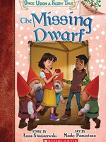 Once Upon a Fairy Tale #03, The Missing Dwarf - PB