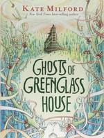 Greenglass House #02, Ghosts of Greenglass House - PB