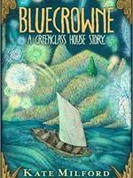 Greenglass House #03, Bluecrowne - HC SALE